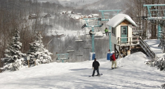 Holiday Valley Ski and Stay Weekend