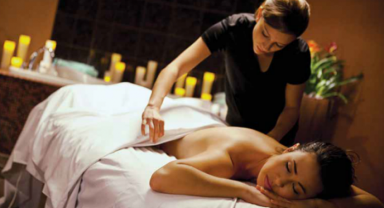 Pamper Yourself at the Seneca Allegany Casino