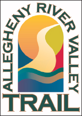 Logo for Allegheny River Valley Trail
