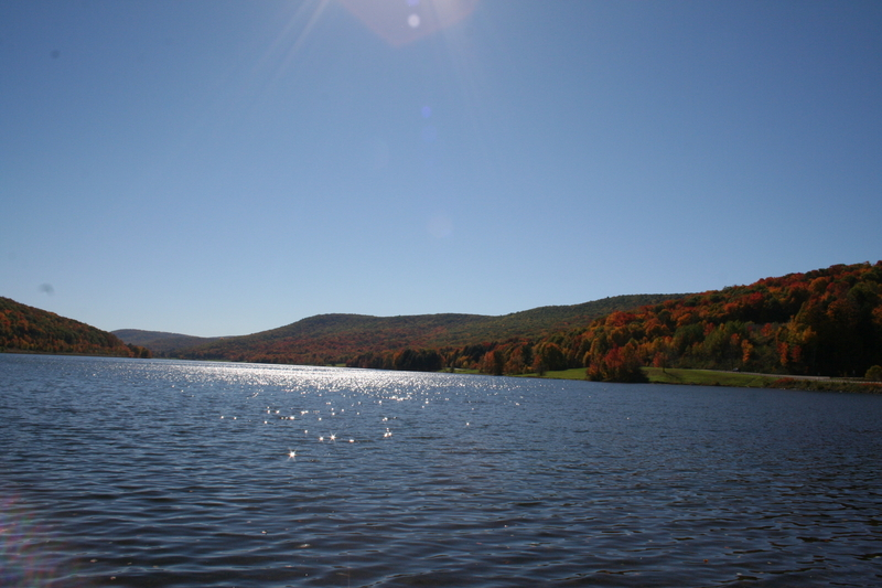 Allegany State Park In Salamanca Enchanted Mountains Of