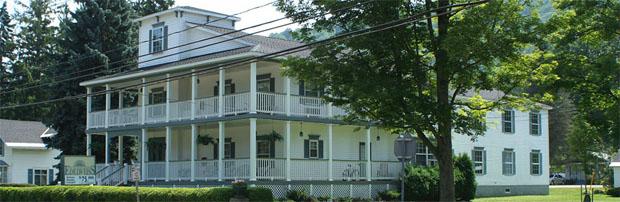 Ellicottville Ny Apartments