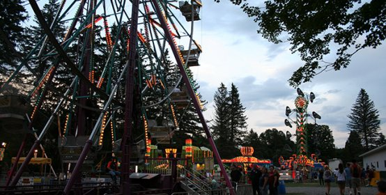 It's time for the 172nd Cattaraugus County Fair