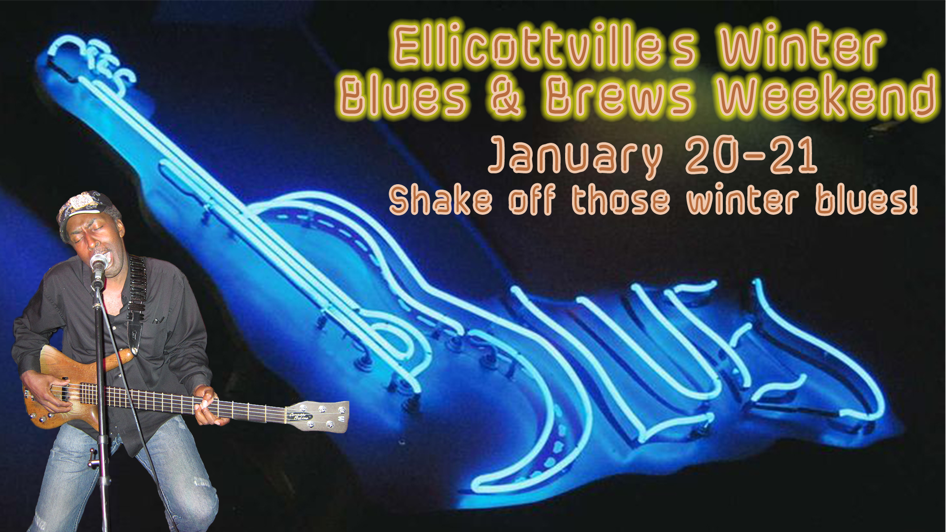 Ellicottville Winter Blues Weekend
