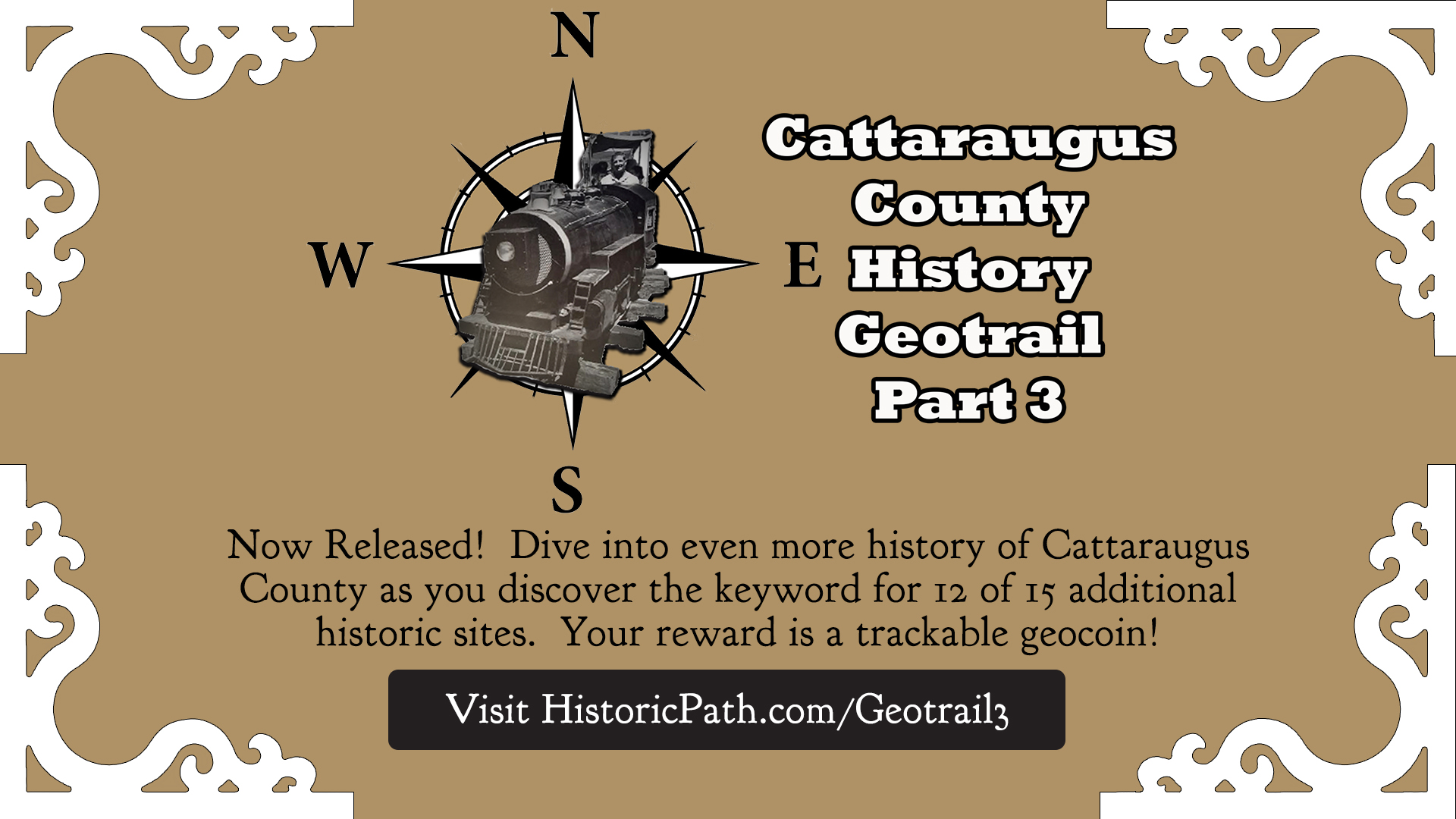 Cattaraugus County History Geotrail Part 3