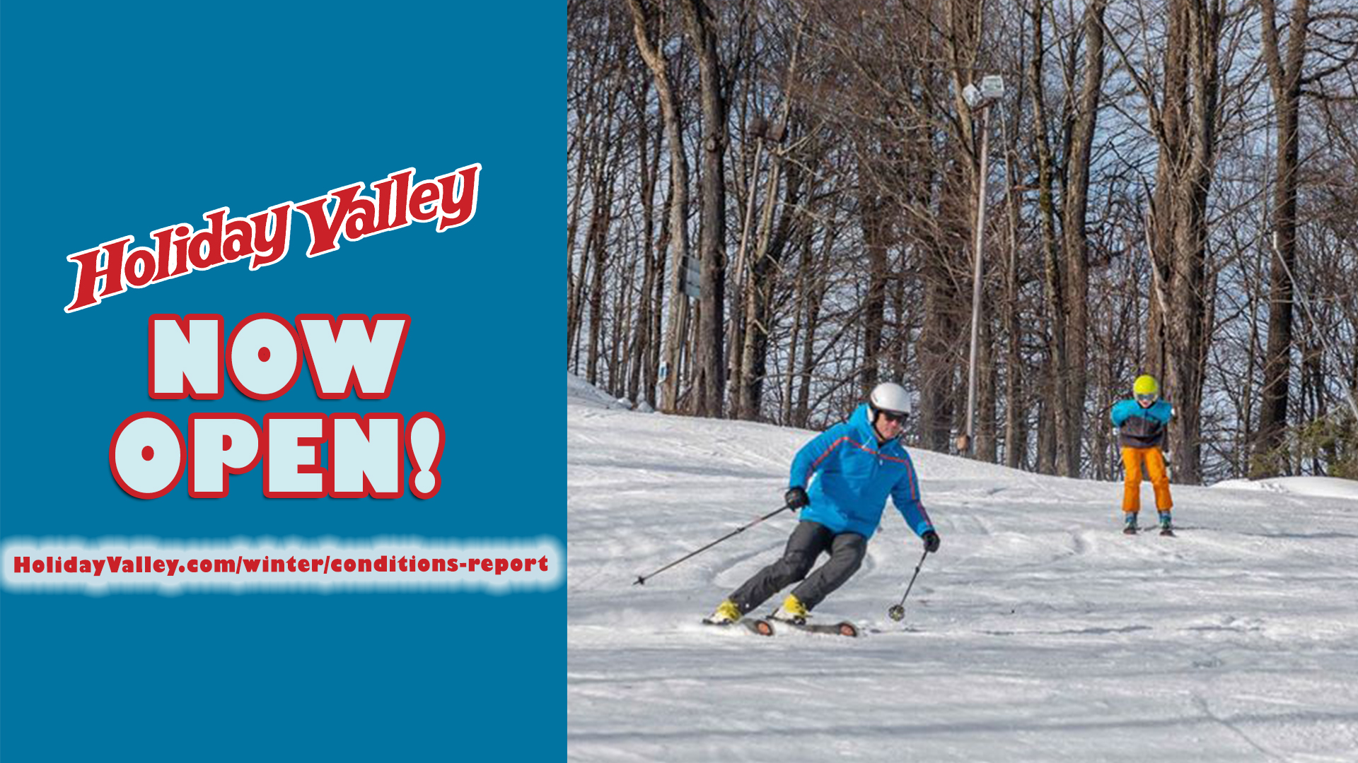 Holiday Valley Open 2019