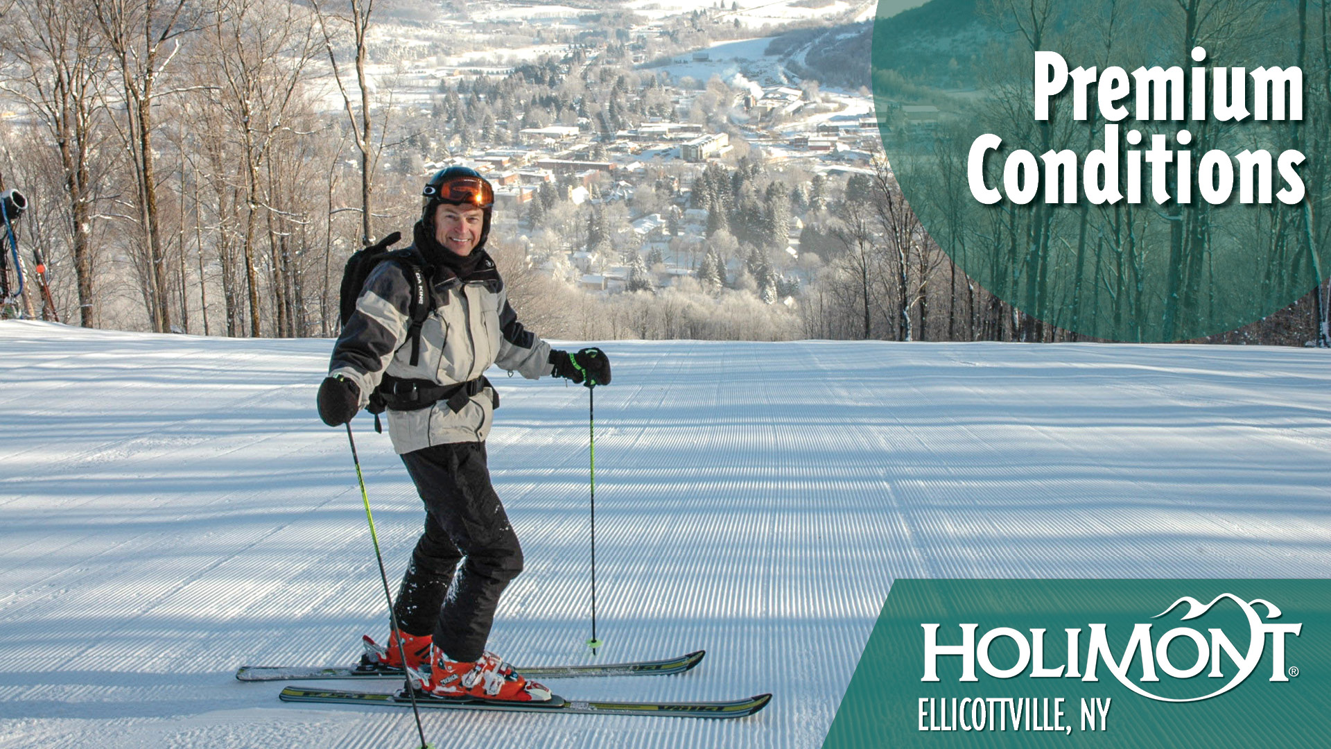 Holimont Conditions
