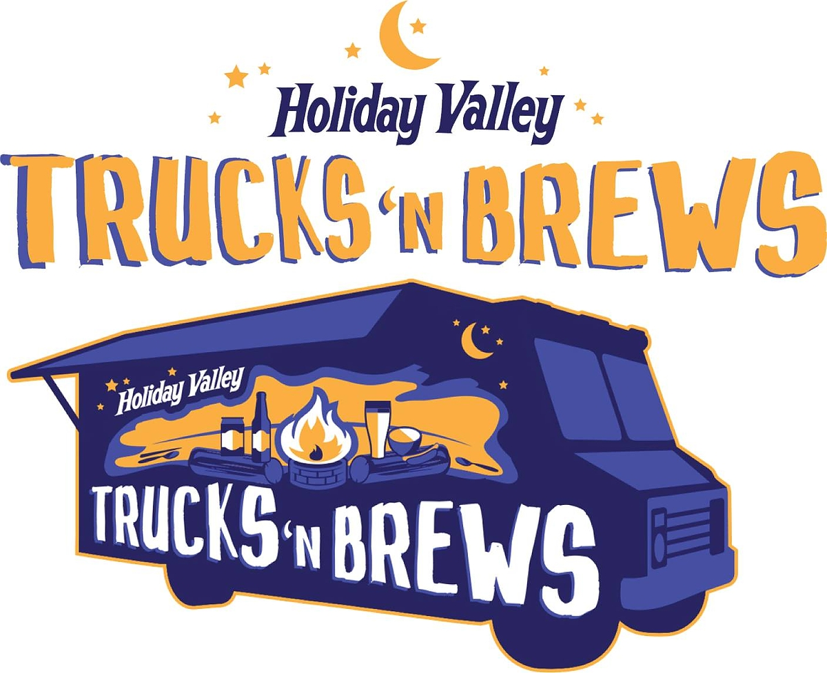 Holiday Valley Trucks and Brews