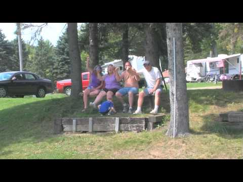 Tour the Allegany Mountain Resort