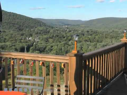Brief tour of new Bear Mountain!