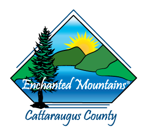 Home: Cattaraugus County the Enchanted Mountains of Western NY is Naturally Yours